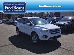 New 2019 Ford Escape SE SUV N90157 in Newtown, PA