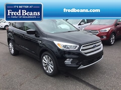 New 2019 Ford Escape SEL SUV N90176 in Newtown, PA