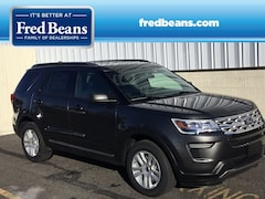 New 2019 Ford Explorer XLT SUV N90200 in Newtown, PA