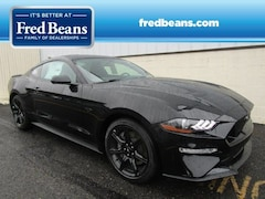 New 2019 Ford Mustang GT Coupe N90004 in Newtown, PA