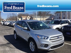 New 2019 Ford Escape SE SUV N90214 in Newtown, PA