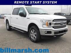 2019 Ford F-150 XLT Truck