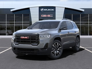 New 2021 GMC Acadia SLE SUV for Sale in Traverse City