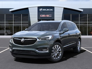 New 2021 Buick Enclave Essence SUV for Sale in Traverse City