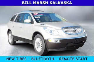 2012 Buick Enclave Leather SUV