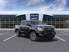 2021 GMC Canyon AT4 - Leather Truck