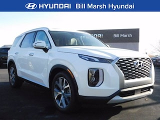New 2021 Hyundai Palisade SEL SUV for Sale in Traverse City