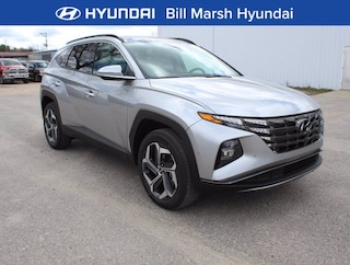 New 2022 Hyundai Tucson Limited SUV for Sale in Traverse City