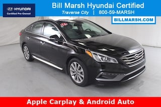 2016 Hyundai Sonata 2.4L Limited Car