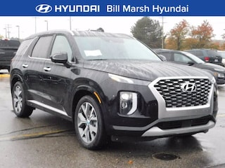 New 2021 Hyundai Palisade Limited SUV for Sale in Traverse City