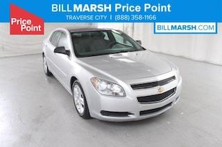 2012 Chevrolet Malibu LS w/1LS Car