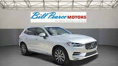 Used 2019 Volvo XC60 T6 Inscription SUV 911880 for Sale in Reno, NV at Bill Pearce Volvo Cars