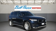 Used 2016 Volvo XC90 SUV 3120991 for Sale in Reno, NV at Bill Pearce Volvo Cars