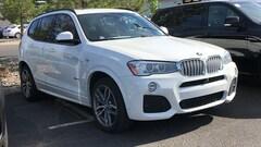 2016 BMW X3 xDrive28i SAV in [Company City]