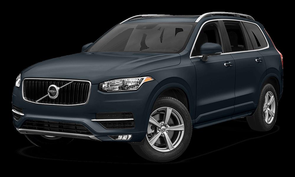 2018 Volvo XC60 vs. 2018 Volvo XC90   Bill Pearce Volvo Cars