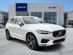 New 2019 Volvo XC60 Hybrid T8 R-Design SUV 712004 for Sale in Reno, NV at Bill Pearce Volvo Cars