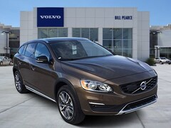 New 2018 Volvo V60 Cross Country T5 AWD Wagon 710942 for Sale in Reno, NV at Bill Pearce Volvo Cars