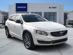 New 2018 Volvo V60 Cross Country T5 AWD Wagon 711096 for Sale in Reno, NV at Bill Pearce Volvo Cars