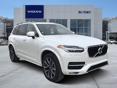 New 2019 Volvo XC90 T6 Momentum SUV 912122 for Sale in Reno, NV at Bill Pearce Volvo Cars