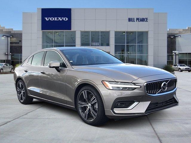 New 2019 Volvo S60 For Sale in Reno, NV Near Carson City & Sparks, NV |  VIN: 7JRA22TL0KG002164