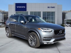 New 2019 Volvo XC90 T6 Momentum SUV 711933 for Sale in Reno, NV at Bill Pearce Volvo Cars