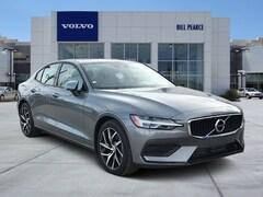 New 2019 Volvo S60 T6 Momentum Sedan 711988 for Sale in Reno, NV at Bill Pearce Volvo Cars