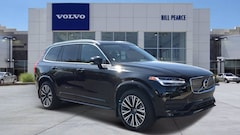 New 2020 Volvo XC90 T5 Momentum 7 Passenger SUV YV4102PK7L1533532 for Sale in Reno, NV at Bill Pearce Volvo Cars