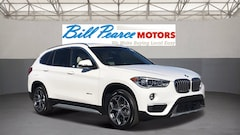 2017 BMW X1 xDrive28i xDrive28i Sports Activity Vehicle for Sale in Reno, NV at Bill Pearce Volvo Cars