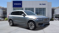 New 2020 Volvo XC90 T5 Momentum 7 Passenger SUV YV4102PK6L1604073 for Sale in Reno, NV at Bill Pearce Volvo Cars