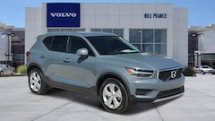 New 2020 Volvo XC40 T5 Momentum SUV YV4162UK6L2309469 for Sale in Reno, NV at Bill Pearce Volvo Cars