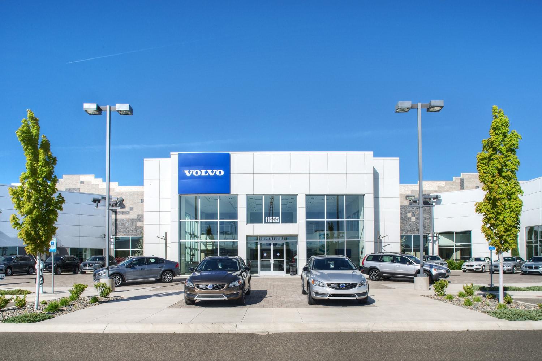 Bill Pearce Volvo Cars | Volvo Dealership in Reno Near