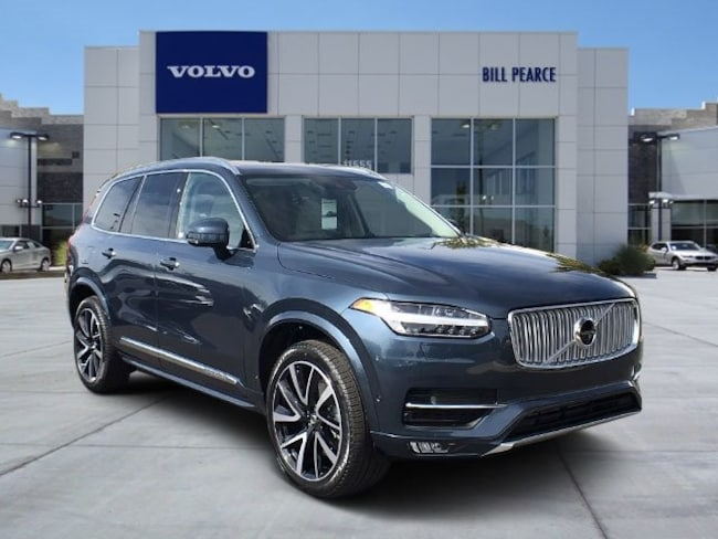 New 2019 Volvo XC90 T6 Inscription SUV in Reno, NV