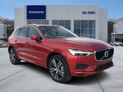 New 2019 Volvo XC60 T5 Momentum SUV 912123 for Sale in Reno, NV at Bill Pearce Volvo Cars