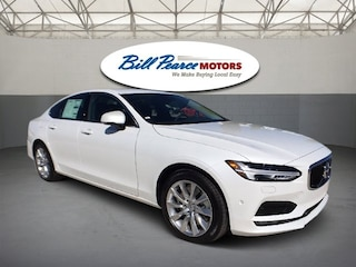 Certified Pre-Owned 2017 Volvo S90 Momentum T6 AWD Momentum 911676 Reno, NV