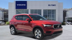 New 2020 Volvo XC40 T5 Momentum SUV YV4162UK5L2301458 for Sale in Reno, NV at Bill Pearce Volvo Cars