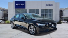 New 2020 Volvo S60 T6 Momentum Sedan 7JRA22TK6LG065276 for Sale in Reno, NV at Bill Pearce Volvo Cars