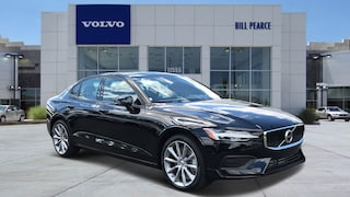 2019 Volvo S60 T6 Momentum Sedan for Sale in Reno, NV at Bill Pearce Volvo Cars