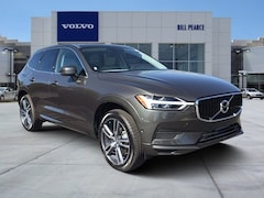 New 2018 Volvo XC60 T5 AWD Momentum SUV 711375 for Sale in Reno, NV at Bill Pearce Volvo Cars