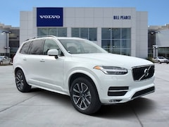 New 2019 Volvo XC90 T6 Momentum SUV 712007 for Sale in Reno, NV at Bill Pearce Volvo Cars