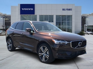 New Volvo models for sale 2018 Volvo XC60 T5 AWD Momentum SUV 711413 in Reno, NV