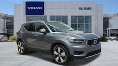 New 2019 Volvo XC40 T5 Momentum SUV 712285 for Sale in Reno, NV at Bill Pearce Volvo Cars