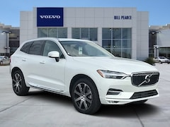 New 2019 Volvo XC60 T5 Inscription SUV for Sale in Reno, NV at Bill Pearce Volvo Cars