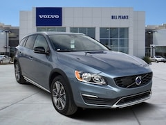 New 2018 Volvo V60 Cross Country T5 AWD Wagon 711082 for Sale in Reno, NV at Bill Pearce Volvo Cars