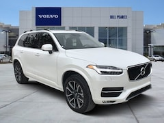 New 2019 Volvo XC90 T6 Momentum SUV for Sale in Reno, NV at Bill Pearce Volvo Cars