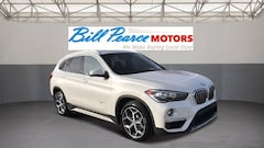 2018 BMW X1 xDrive28i xDrive28i Sports Activity Vehicle for Sale in Reno, NV at Bill Pearce Volvo Cars