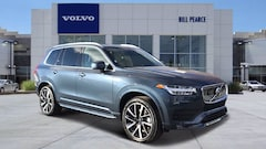New 2021 Volvo XC90 T6 Momentum 6 Passenger SUV YV4A221K0M1700415 for Sale in Reno, NV at Bill Pearce Volvo Cars