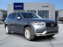New 2019 Volvo XC90 T6 Momentum SUV 711814 for Sale in Reno, NV at Bill Pearce Volvo Cars
