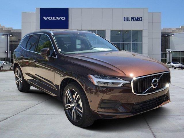 New 2018 Volvo XC60 in Reno NV | Near Sparks, Carson City, Incline Village  & Truckee, CA | VIN:LYVA22RK7JB086653