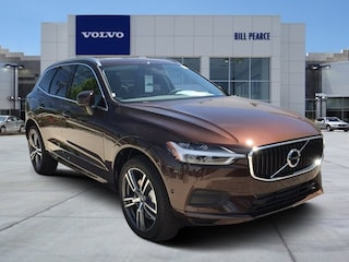 2018 Volvo XC60 T6 AWD Momentum SUV for Sale in Reno, NV at Bill Pearce Volvo Cars