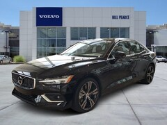 New 2019 Volvo S60 T6 Inscription Sedan for Sale in Reno, NV at Bill Pearce Volvo Cars